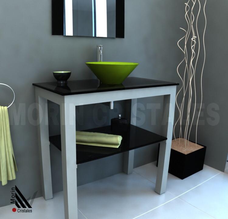 Tavolino Negro