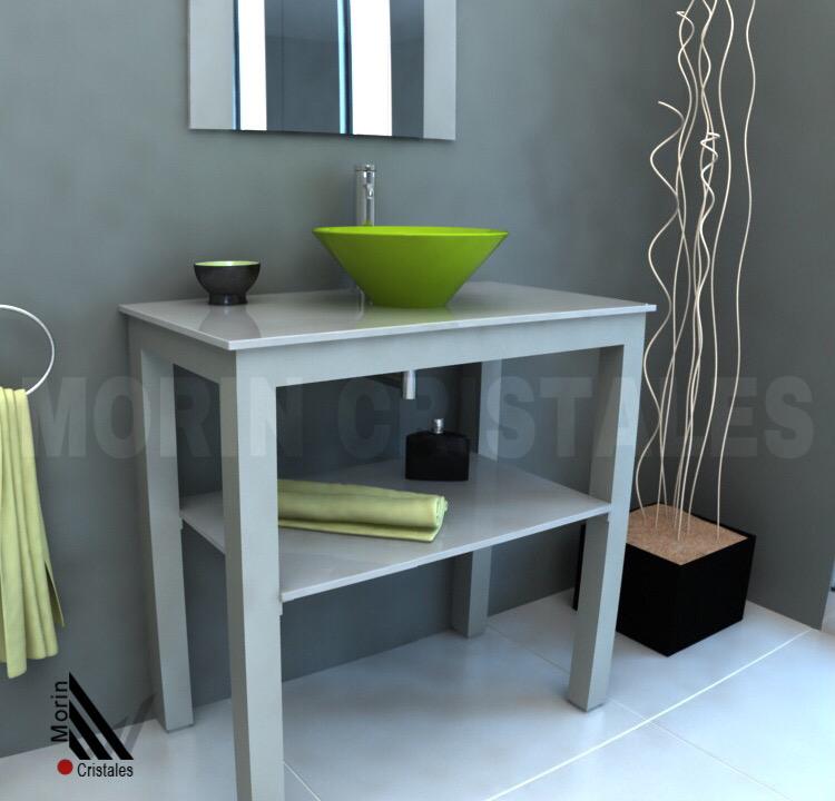 Tavolino Blanco