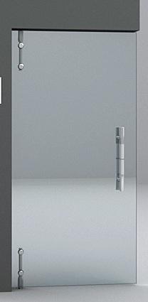 Door Pro Pivotante